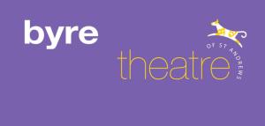 Byre Theatre Logo