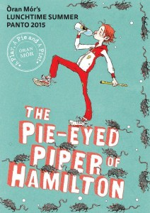 The Pie-Eyed Piper of Hamilton