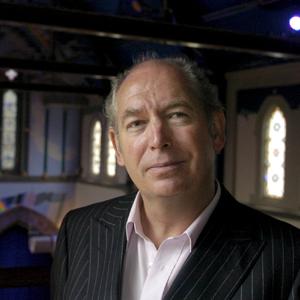 Colin Beattie : Executive Producer