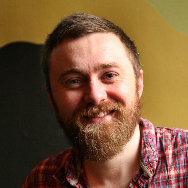 Jonny Scott : Designer