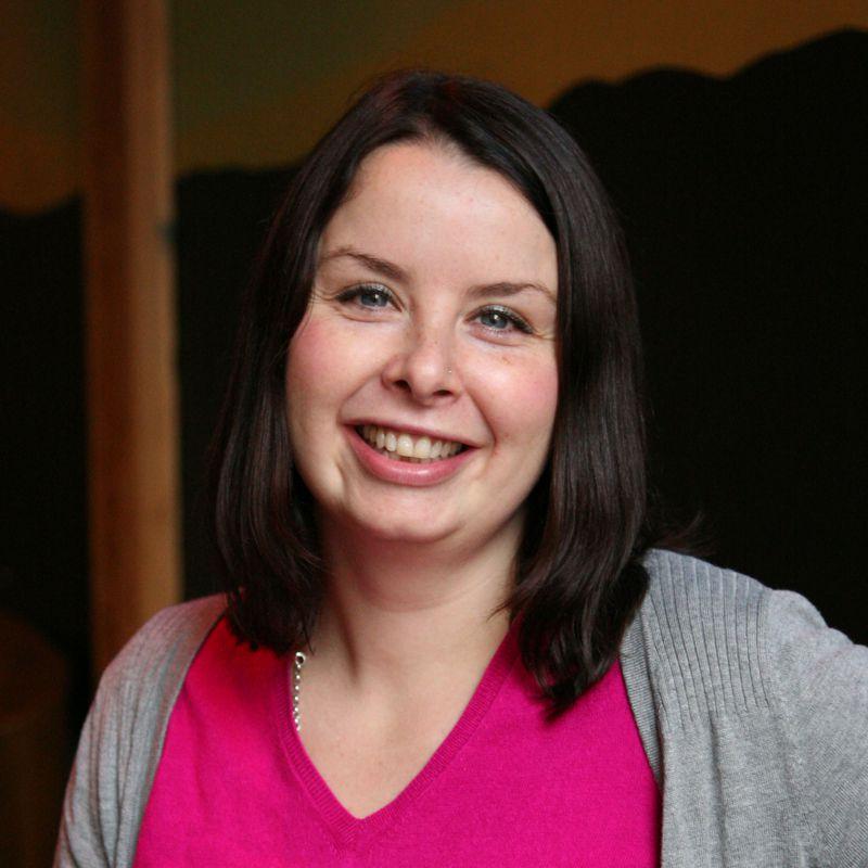 Gemma Patchett : Designer