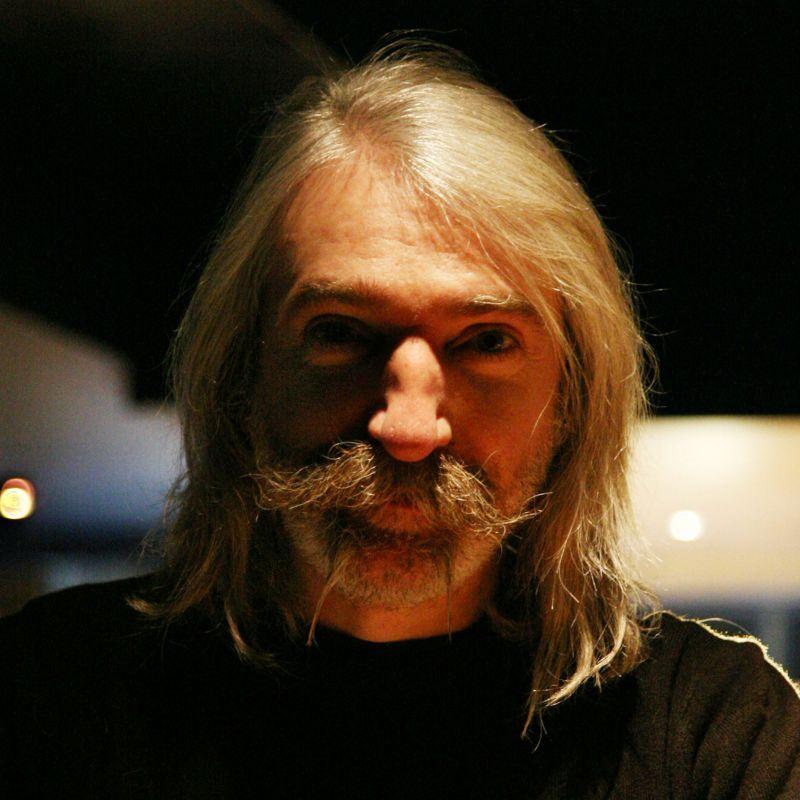 Andy Cowan : Sound Designer