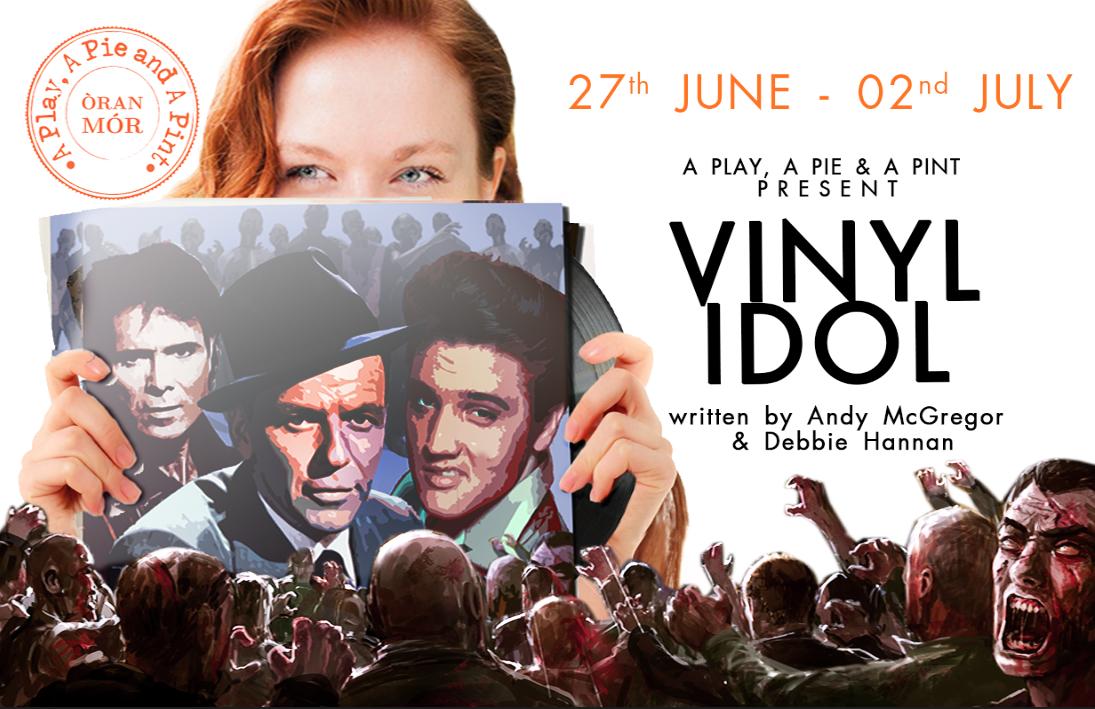 Mini Musicals Season: VINYL IDOL