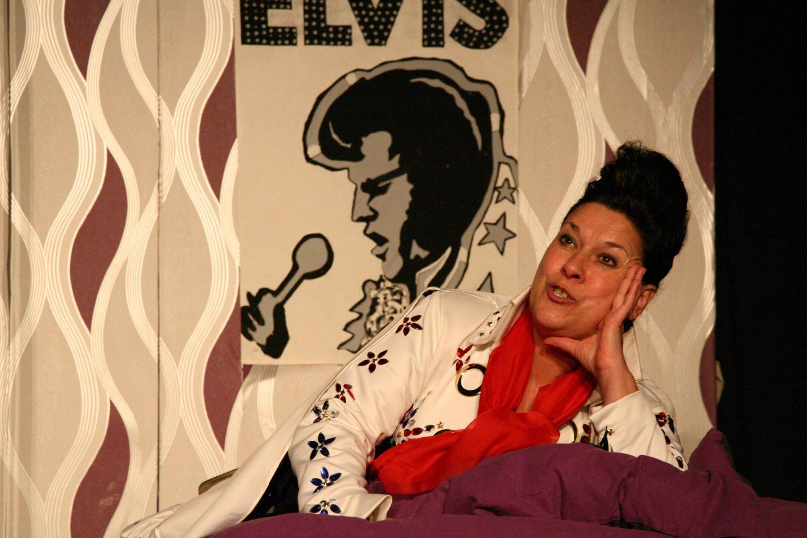 Aye, Elvis